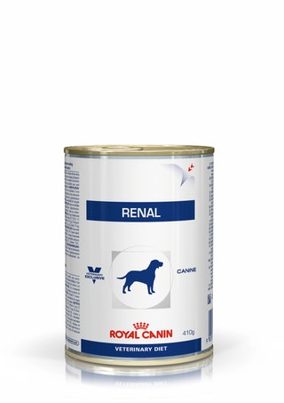 Renal Canine