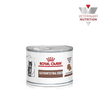 VHN-BrandFlagship-Hero-Images-Gastrointestinal Kitten 200g Ultra Soft Mousse Cat Wet-B1