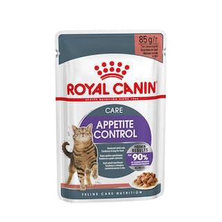 Appetite control care