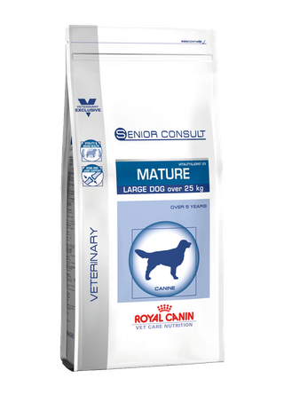 Senior Consult Mature Large Dog