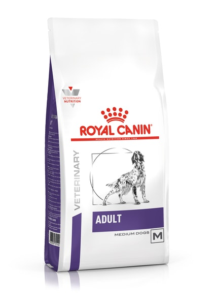 VHN - HEALTH MANAGEMENT - ADULT DOG - DOG DRY - PACKSHOT-B1