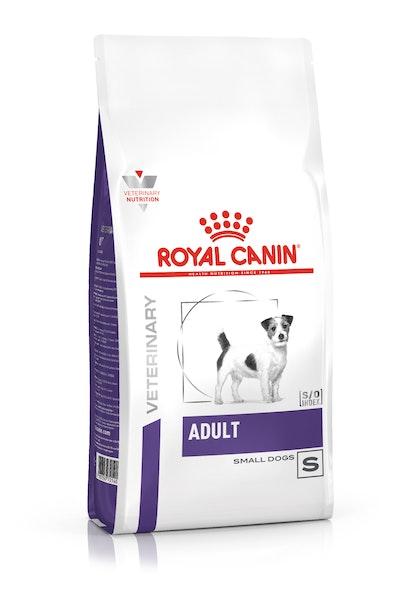 VHN - HEALTH MANAGEMENT - ADULT SMALL DOG - DOG DRY - PACKSHOT-B1