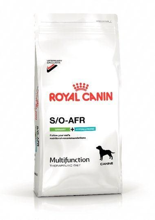 Multifunction S/O AFR Canine