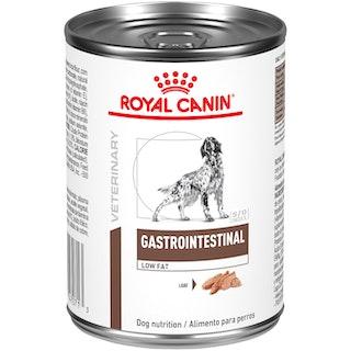 Gastro-Intestinal Low Fat lata