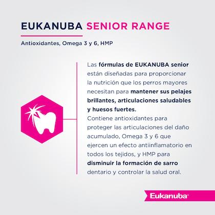 Eukanuba Senior Large Breed - Senior Talla Grande