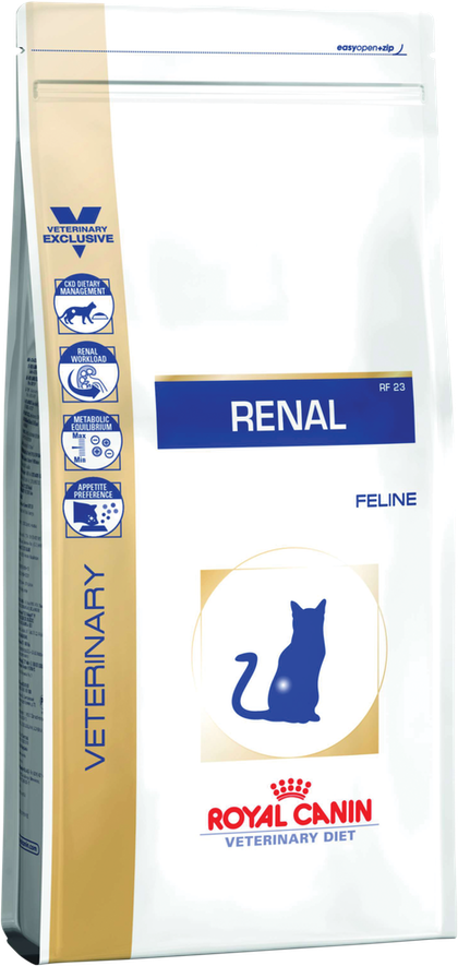 14 VD RENAL SALESFOLDER - Renal Cat Single cut out