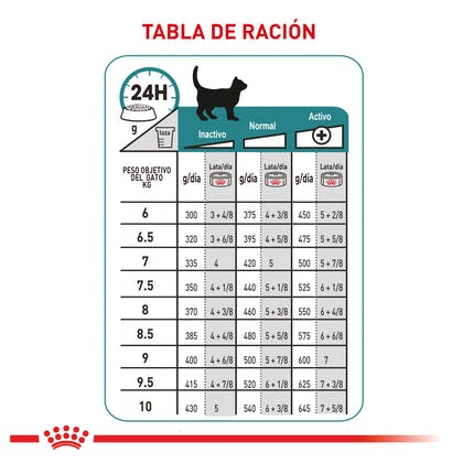 HAIRBALL CARE WET COLOMBIA 3