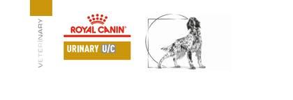 VHN-URINARY-URINARY U/C DOG DRY BOTTOM