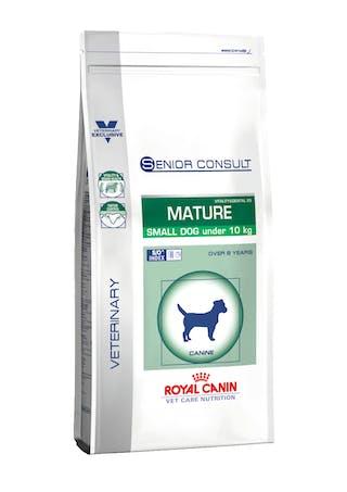 Senior Consult Mature Small Dog under 10kg