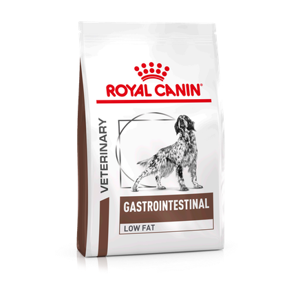 VHN-eRetail Full Kit-Hero-Images-Gastrointestinal Low Fat Dog Dry-B1