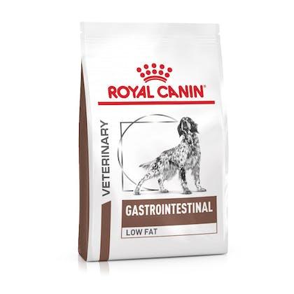 VHN-eRetail Full Kit-Hero-Images-Gastrointestinal Low Fat Dog Dry-B1