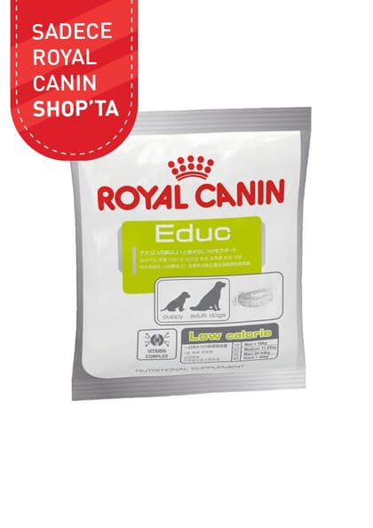 Royal Canin Köpek Educ