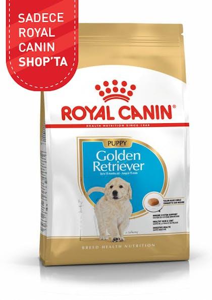 Royal Canin Yavru Köpek Maması Golden Retriever Puppy