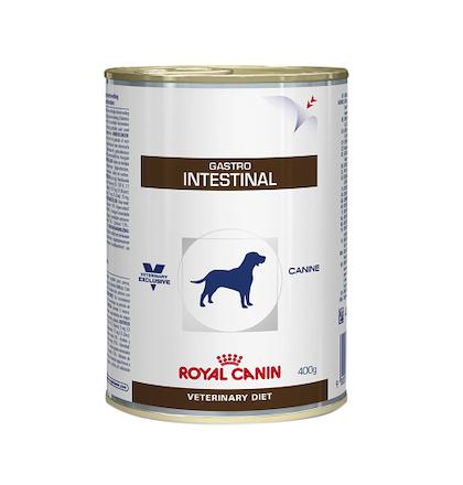 GASTRO INTESTINAL CANINE WET