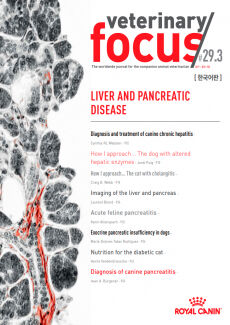 Liver and pancreatic disease