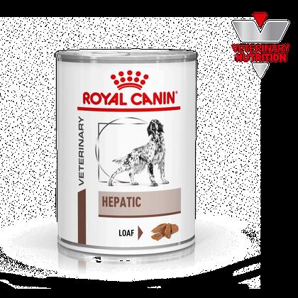 VHN-BrandFlagship-Hero-Images-Gastrointestinal Hepatic 420g Dog Wet-B1