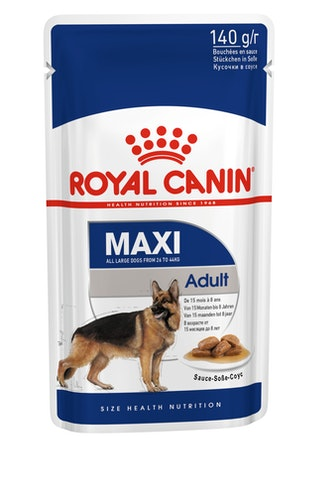 Maxi Adult (в соусе)