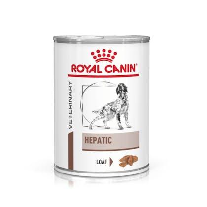VHN-eRetail Full Kit-Hero-Images-Gastrointestinal Hepatic 420g Dog Wet-B1