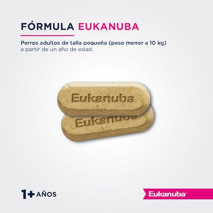 Eukanuba Healthy Extras Adult Small Breed - Adulto Talla Pequeña