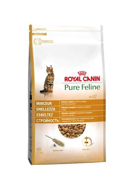 Pure Feline 2012 - Packshots - PUREF-N02-S-PACKSHOT