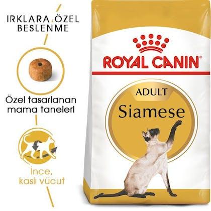 Royal Canin Siamese Adult Kedi Maması 6