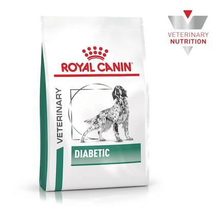 VHN-BrandFlagship-Hero-Images-Weight Management Diabetic Dog Dry-B1