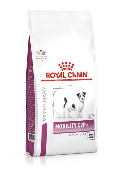VHN-VITAL SUPPORT-MOBILITY C2P+ SMALL DOG DRY-PACKSHOT