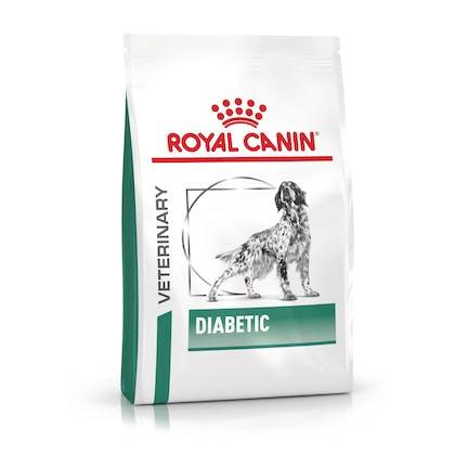 VHN-eRetail Full Kit-Hero-Images-Weight Management Diabetic Dog Dry-B1