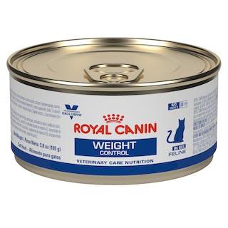 Weight Control Feline lata