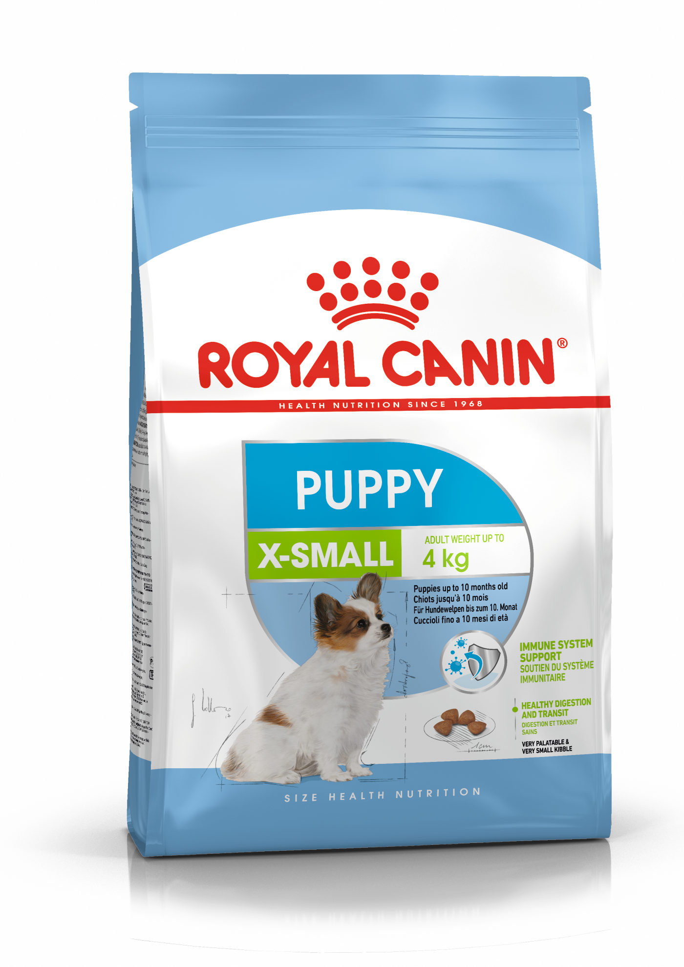 royal canin measuring cup guide