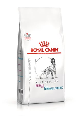 Renal Hypoallergenic Canine