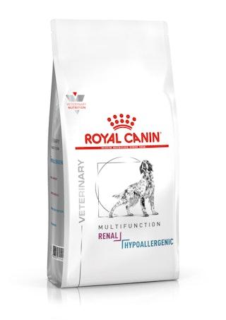 Multifunction Renal + Hypoallergenic (GFR-AFR)