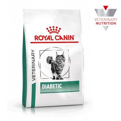 VHN-BrandFlagship-Hero-Images-Weight Management Diabetic Cat Dry-B1