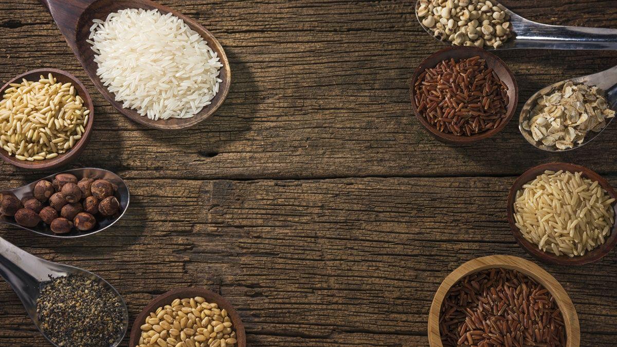 Alimentos sin cereales – ¿buenos o malos?