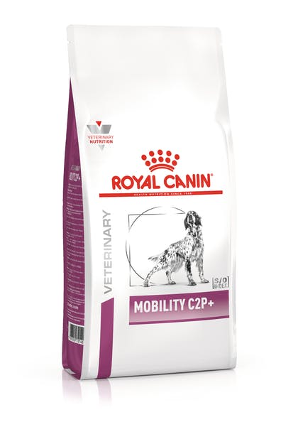 VHN-VITAL SUPPORT-MOBILITY C2P+ DOG DRY-PACKSHOT