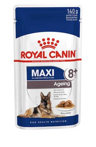 Maxi Ageing