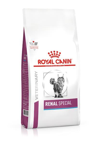 VHN-VITAL SUPPORT-RENAL SPECIAL CAT DRY-PACKSHOT