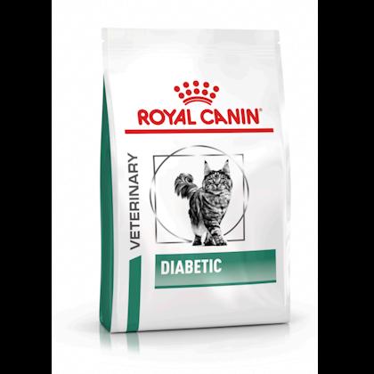 VHN-eRetail Full Kit-Hero-Images-Weight Management Diabetic Cat Dry-B1