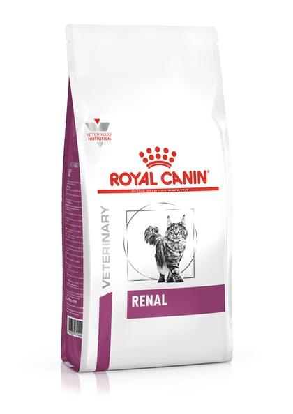 VHN-VITAL SUPPORT-RENAL CAT DRY-PACKSHOT