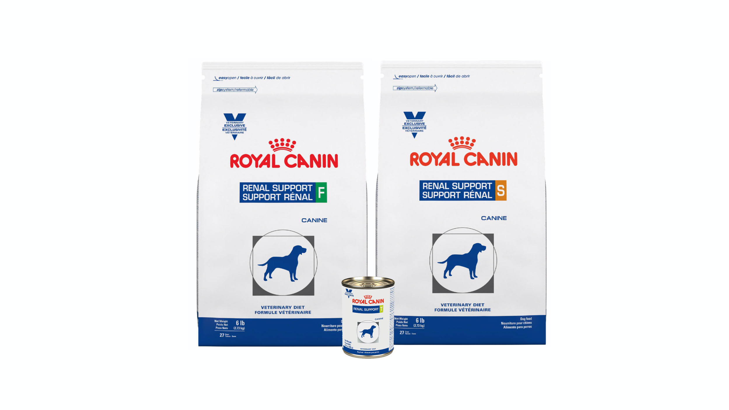 Dog food for Renal Support - Royal Canin