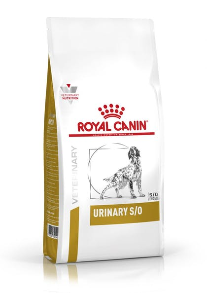 VHN-URINARY-URINARY S/O DOG DRY-PACKSHOT