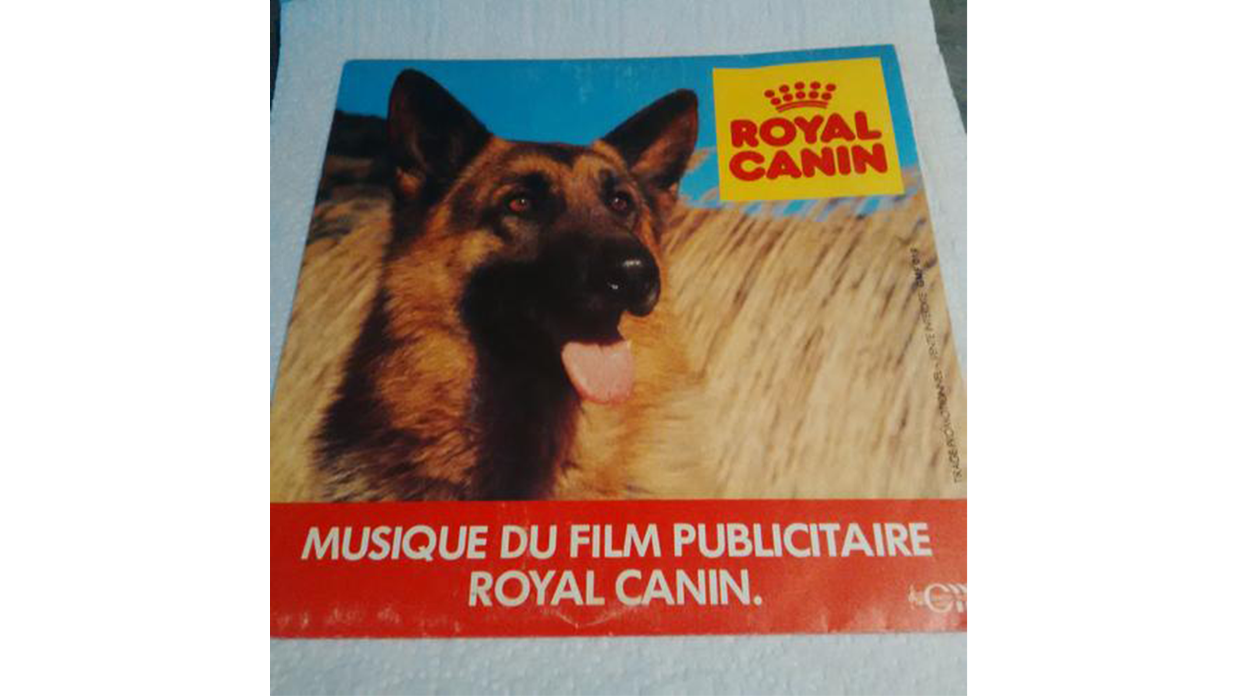 Our History - Royal Canin