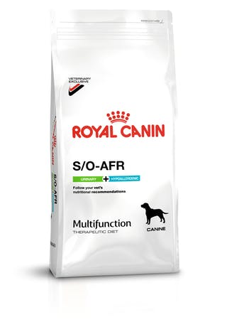 Urinary Hypoallergenic Canine