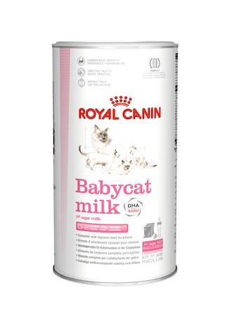 Babycat Milk