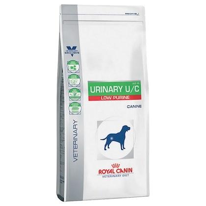 Urinary UC Low Purine