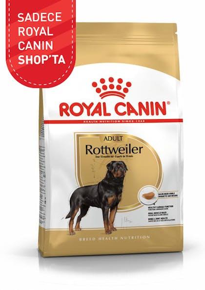 Royal Canin Köpek Maması Rottweiler Adult