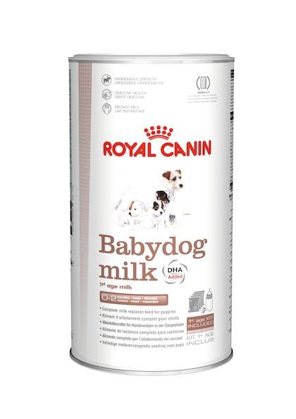 2013-REPRODUCTION- BABYDOG Milk-400g