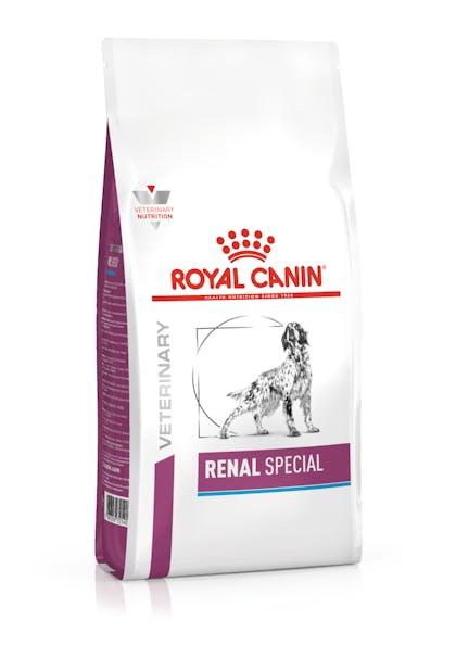 VHN-VITAL SUPPORT-RENAL SPECIAL DOG DRY-PACKSHOT