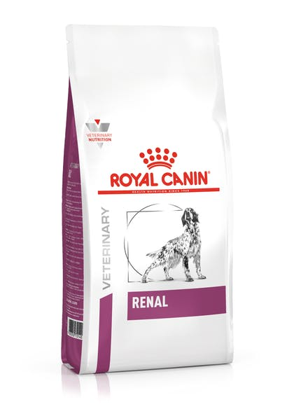 VHN-VITAL SUPPORT-RENAL DOG DRY-PACKSHOT