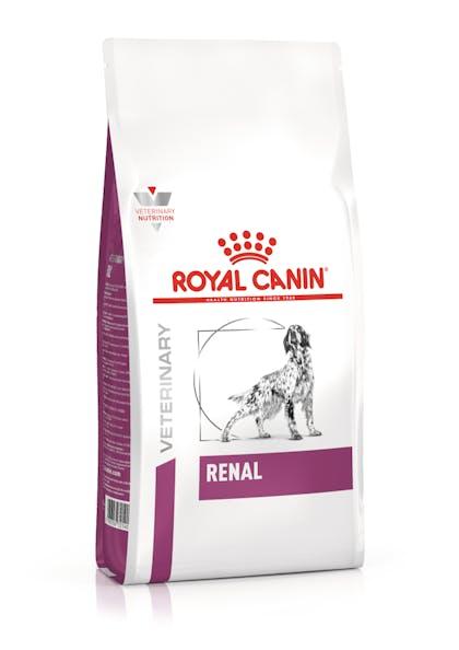 VHN-VITAL SUPPORT-RENAL DOG DRY-PACKSHOT